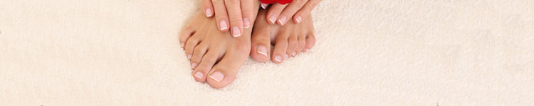 Tipps gegen Fuß- und Nagelpilz