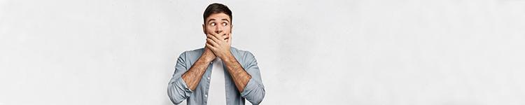 Mundgeruch – ein weit verbreitet