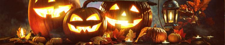 Ursprung & Bedeutung Halloween