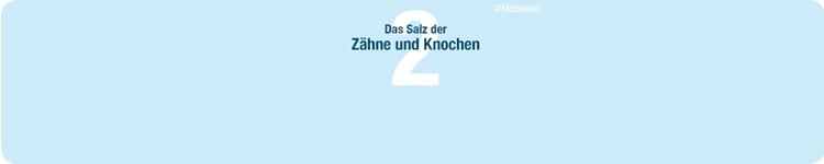 DHU Schüßler-Salz Nr.2