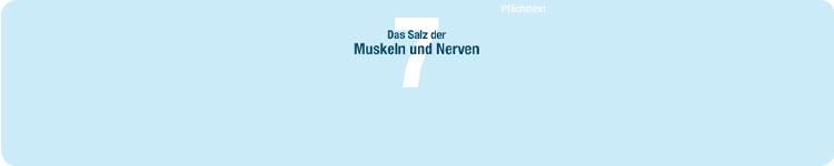 DHU Schüßler-Salz Nr.7