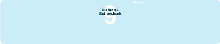 DHU Schüßler-Salz Nr.9