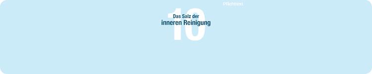 DHU Schüßler-Salz Nr.10
