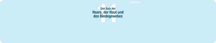 DHU Schüßler-Salz Nr.11