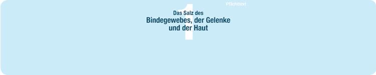 DHU Schüßler-Salz Nr.1