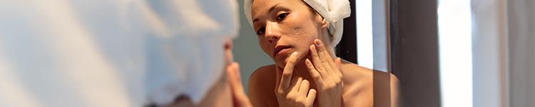 Wund- und Narbenpflege