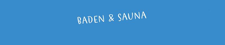 Baden & Sauna