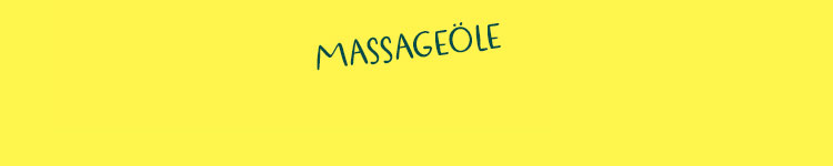 Massageöle