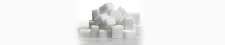 Zuckerlösungen