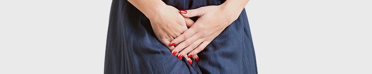 Menstruationsbeschwerden