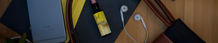 Bach®-Blüten Rescue