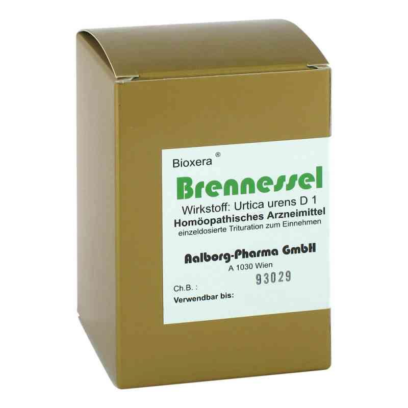 Brennessel Bioxera Kapseln  bei bioapotheke.de bestellen