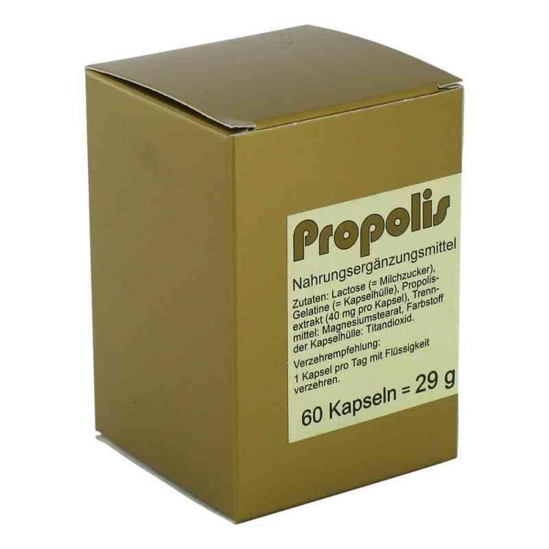 Propolis Kapseln  bei apo-discounter.de bestellen