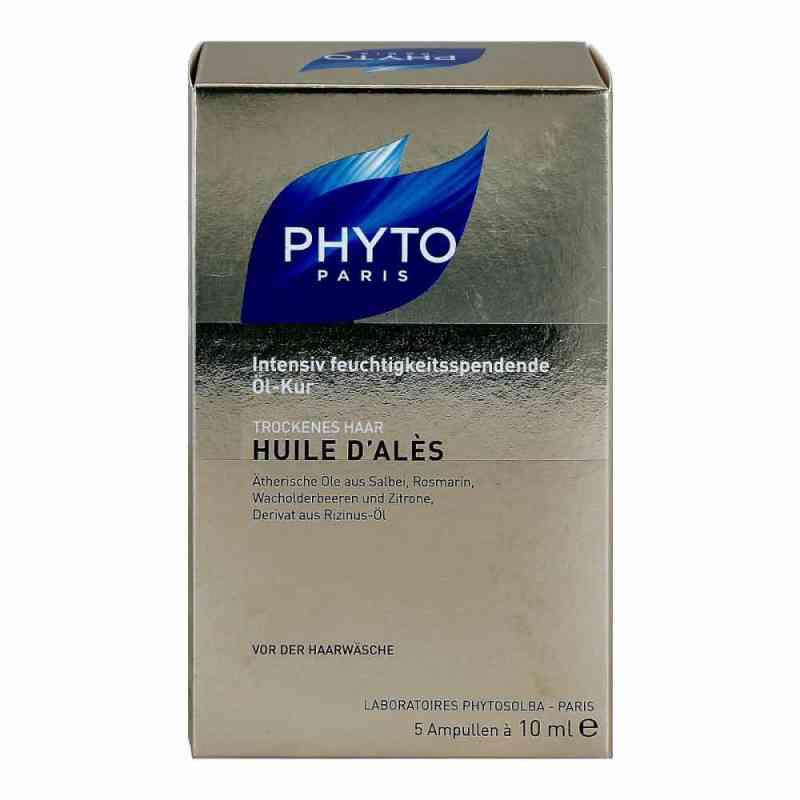 Phyto Huile d'Ales ölbad für Haare  bei apo-discounter.de bestellen