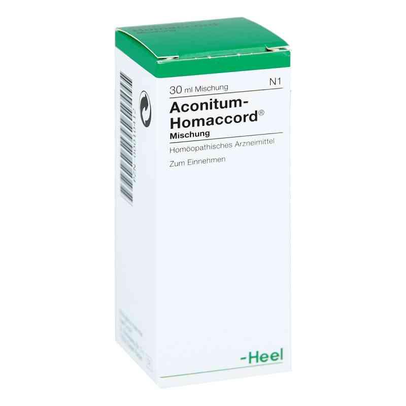 Aconitum Homaccord Tropfen  bei bioapotheke.de bestellen