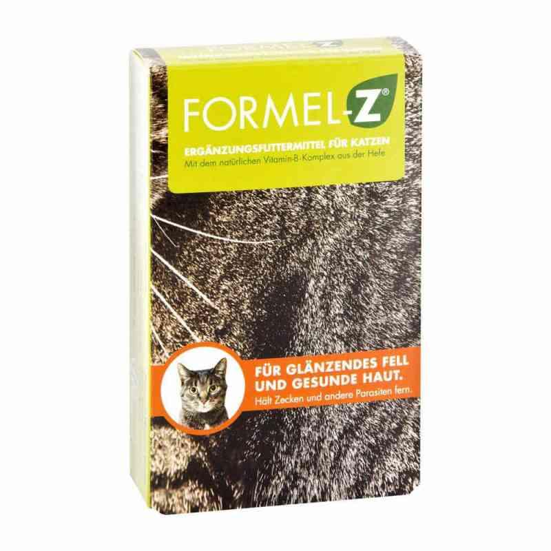 Formel Z für Katzen Tabletten  bei apo-discounter.de bestellen