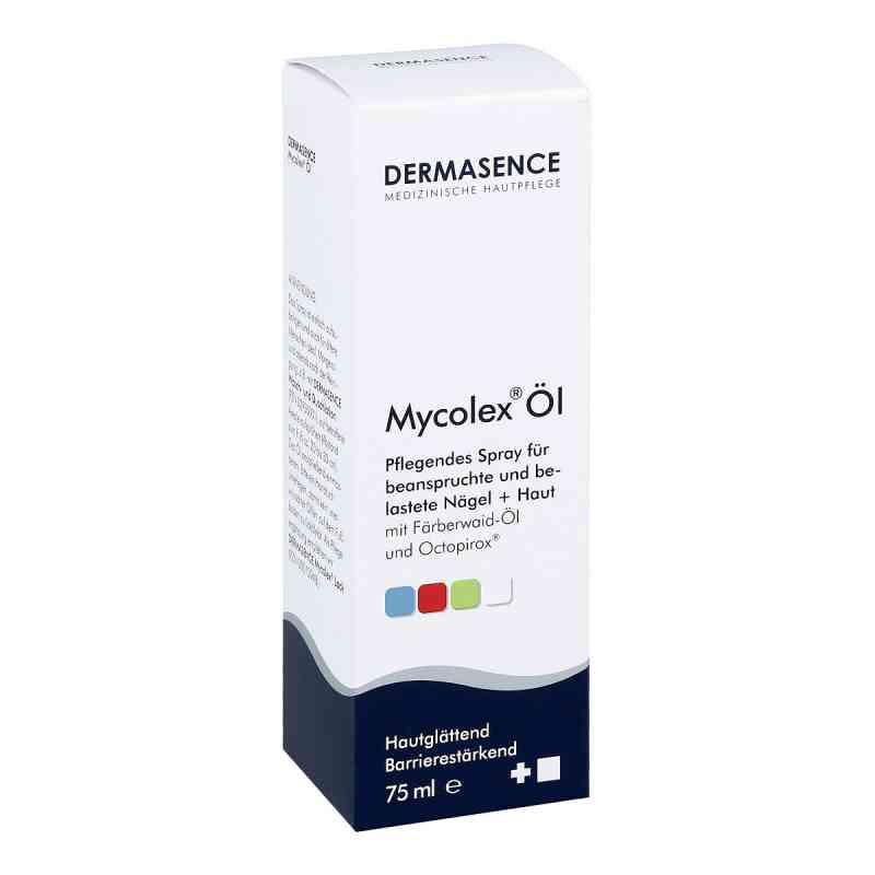 Dermasence Mycolex Spray  bei bioapotheke.de bestellen