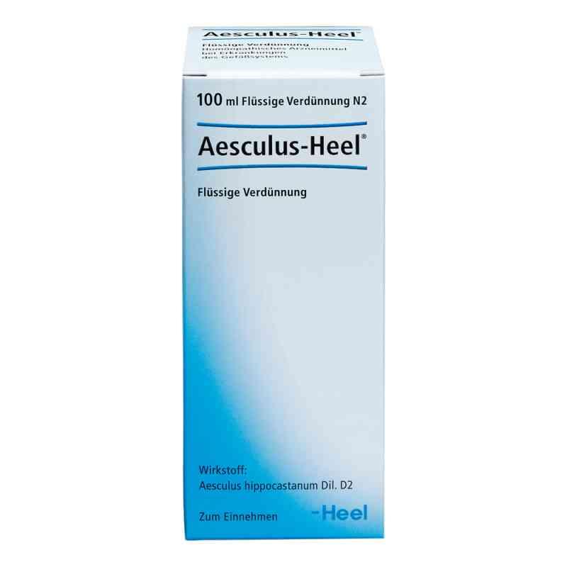 Aesculus Heel Tropfen  bei apo-discounter.de bestellen