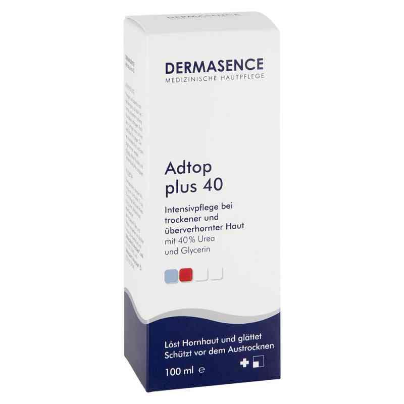 Dermasence Adtop plus 40 Creme  bei bioapotheke.de bestellen