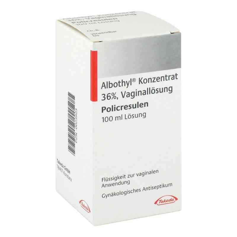 Albothyl Konzentrat  bei apo-discounter.de bestellen