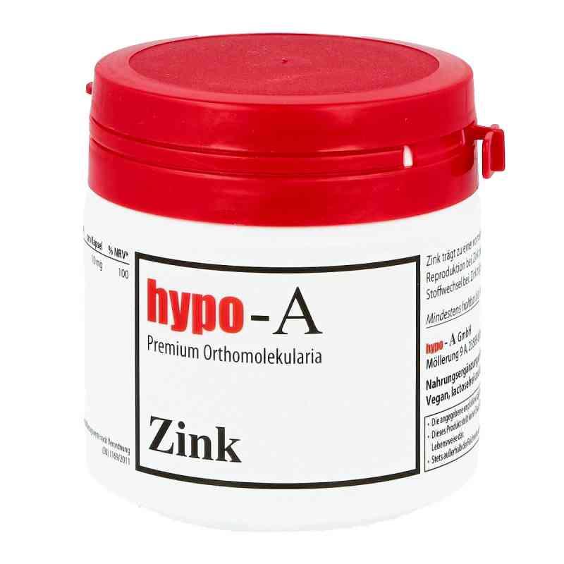 Hypo A Zink Kapseln  bei bioapotheke.de bestellen