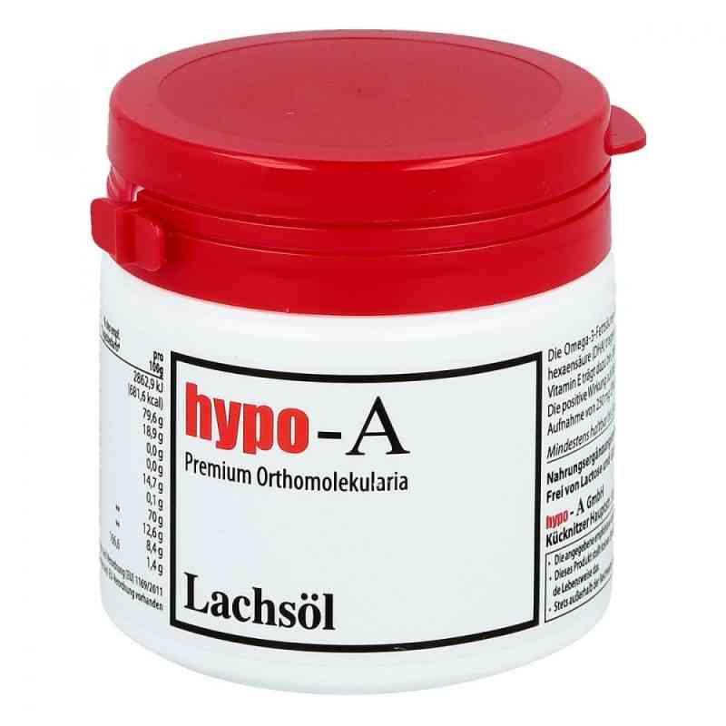 Hypo A Lachsöl Kapseln  bei apo-discounter.de bestellen