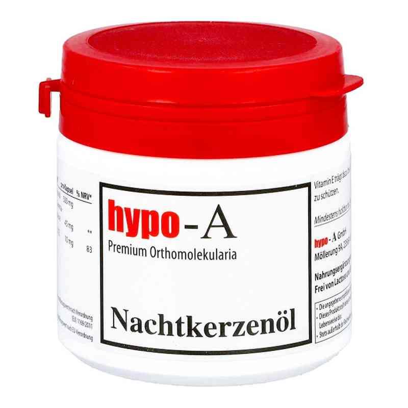 Hypo A Nachtkerzenöl Kapseln  bei bioapotheke.de bestellen