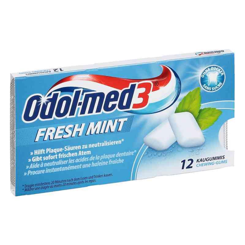 Odol Med 3 Fresh Mint Kaugummi  bei bioapotheke.de bestellen