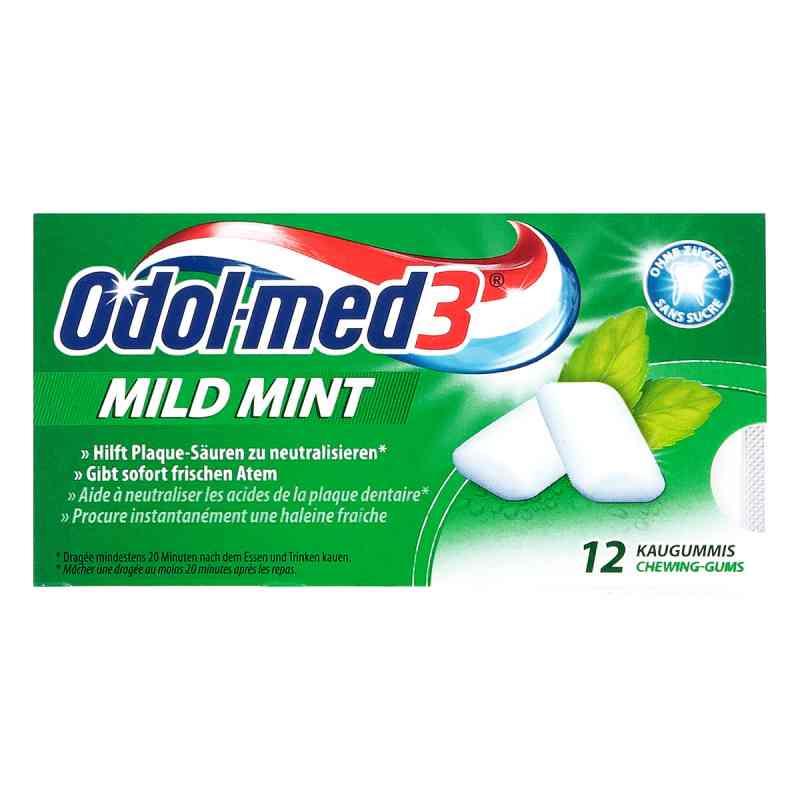 Odol Med 3 Mild Mint Kaugummi  bei bioapotheke.de bestellen