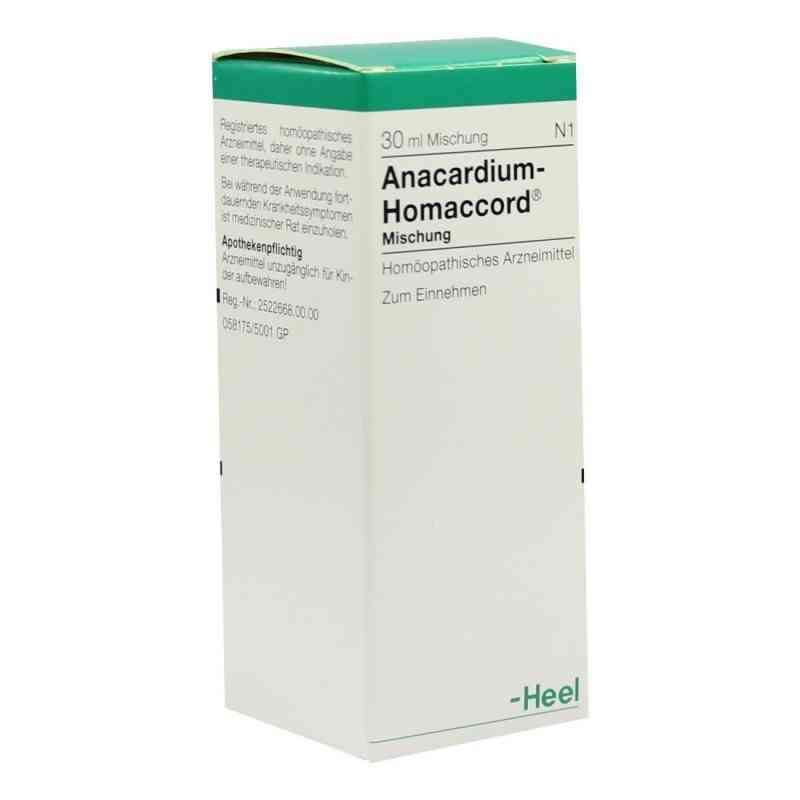 Anacardium Homaccord Tropfen  bei bioapotheke.de bestellen