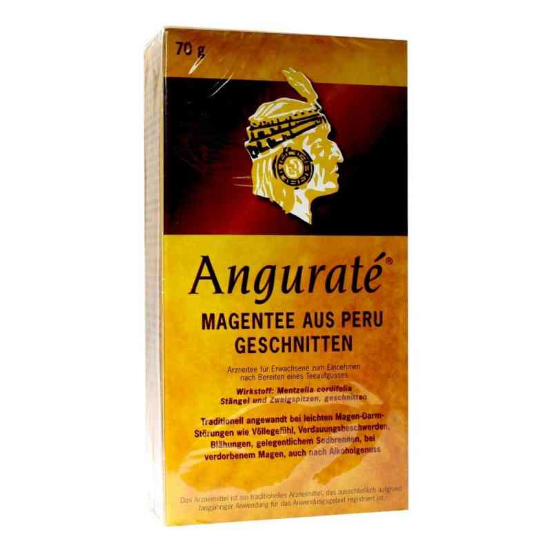 Angurate Magentee aus Peru  bei bioapotheke.de bestellen