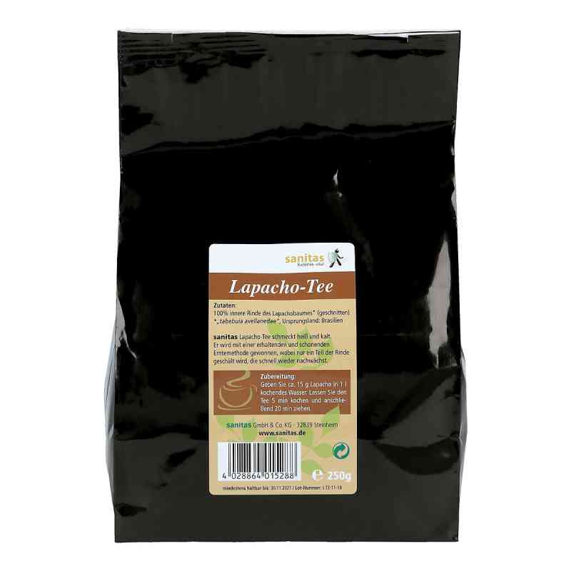 Lapacho Tee Sanitas  bei bioapotheke.de bestellen
