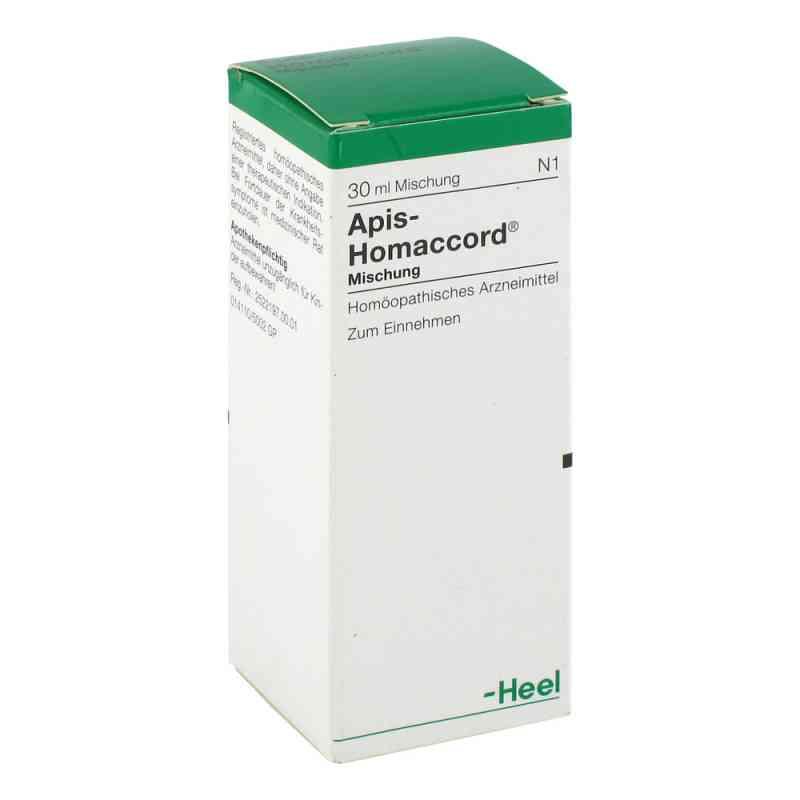 Apis Homaccord Liquid  bei bioapotheke.de bestellen