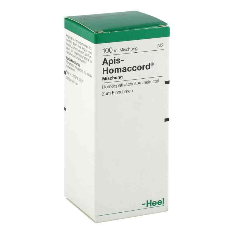 Apis Homaccord Liquid  bei apo-discounter.de bestellen