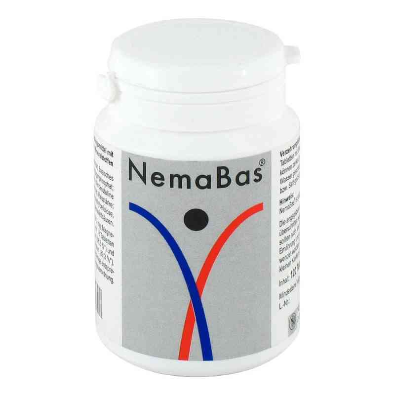 Nemabas Tabletten  bei bioapotheke.de bestellen