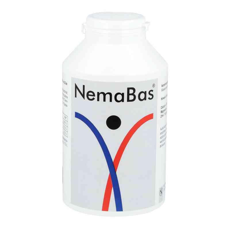 Nemabas Tabletten  bei apo-discounter.de bestellen