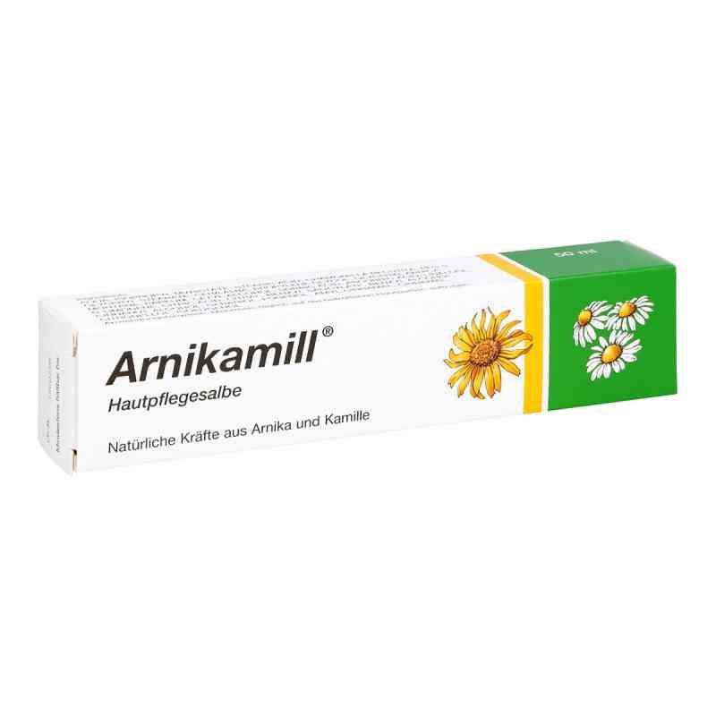 Arnikamill Wund-u. Heilsalbe  bei bioapotheke.de bestellen