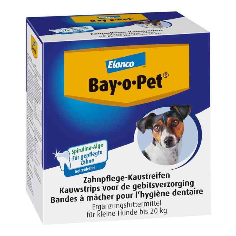 Bay O Pet Zahnpfl.kaustreif.f.kl.hunde  bei apo-discounter.de bestellen