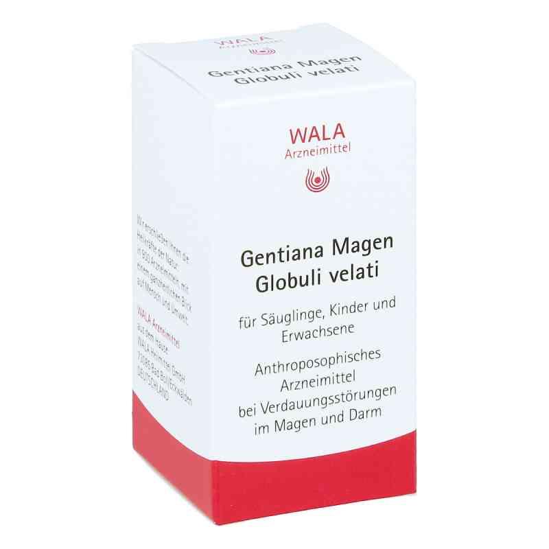 Gentiana Magen Globuli velati  bei apo-discounter.de bestellen