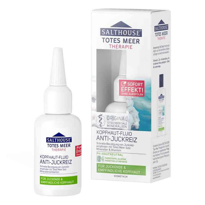 Salthouse Therapie Kopfhaut Fluid  bei apo-discounter.de bestellen