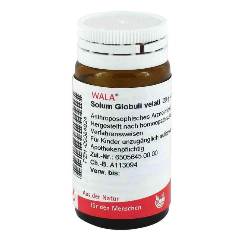 Solum Globuli Velati  bei bioapotheke.de bestellen