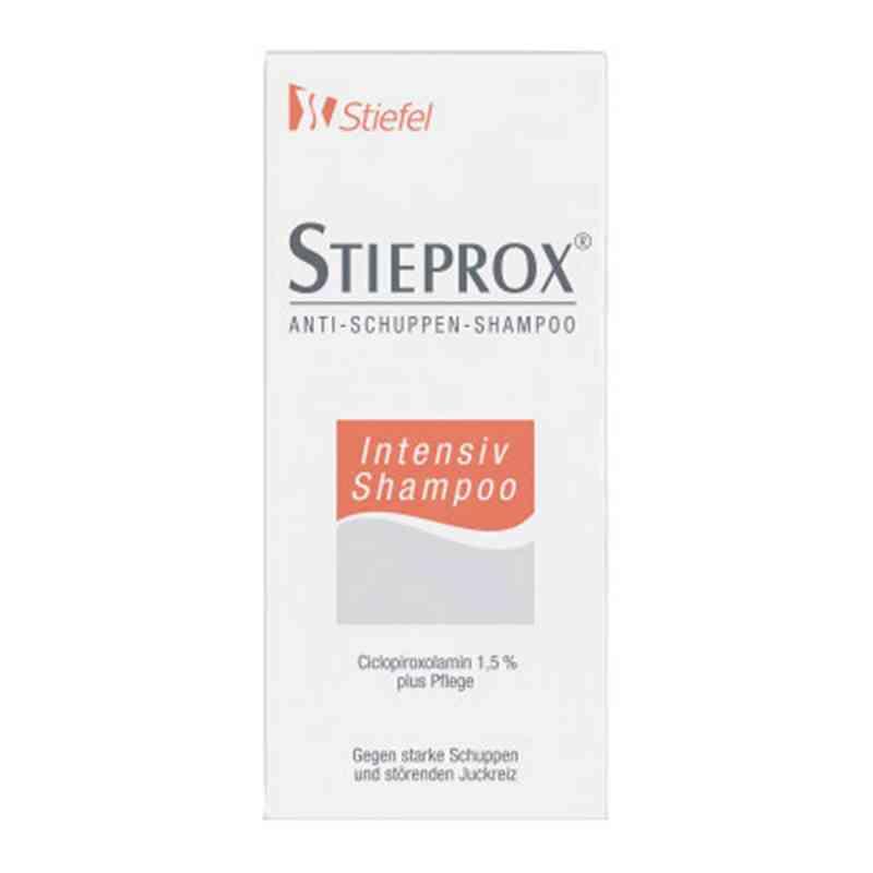 Stieprox Intensiv Shampoo  bei bioapotheke.de bestellen