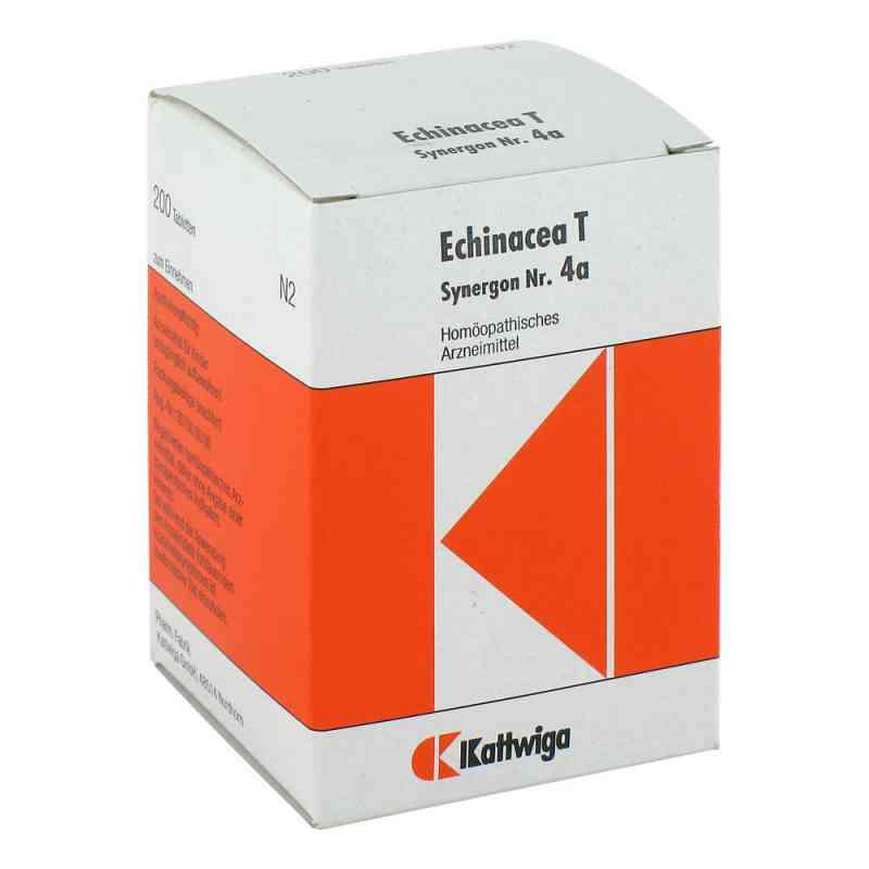Synergon 4 a Echinacea T Tabletten  bei apo-discounter.de bestellen