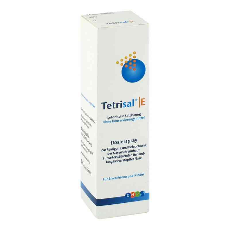 Tetrisal E Nasendosierspray  bei apo-discounter.de bestellen