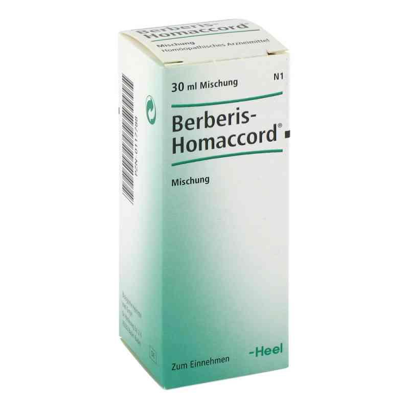 Berberis Homaccord Liquidum  bei apo-discounter.de bestellen