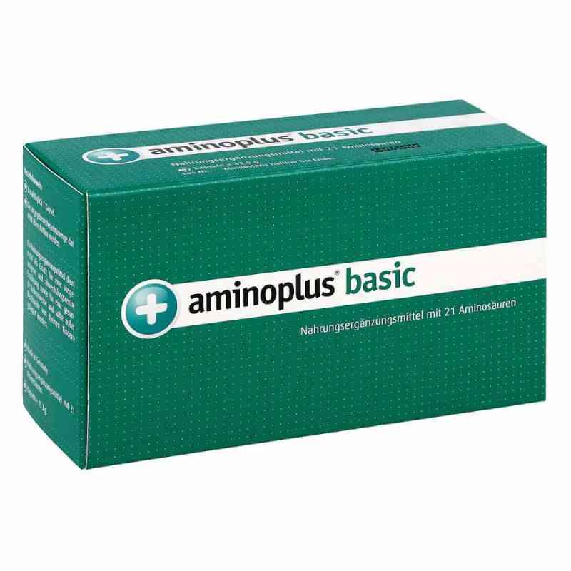 Aminoplus Basic Kapseln  bei apo-discounter.de bestellen