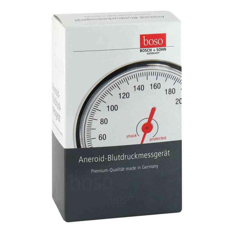 Boso profitest Blutdruckmessgerät schwarz  bei apo-discounter.de bestellen
