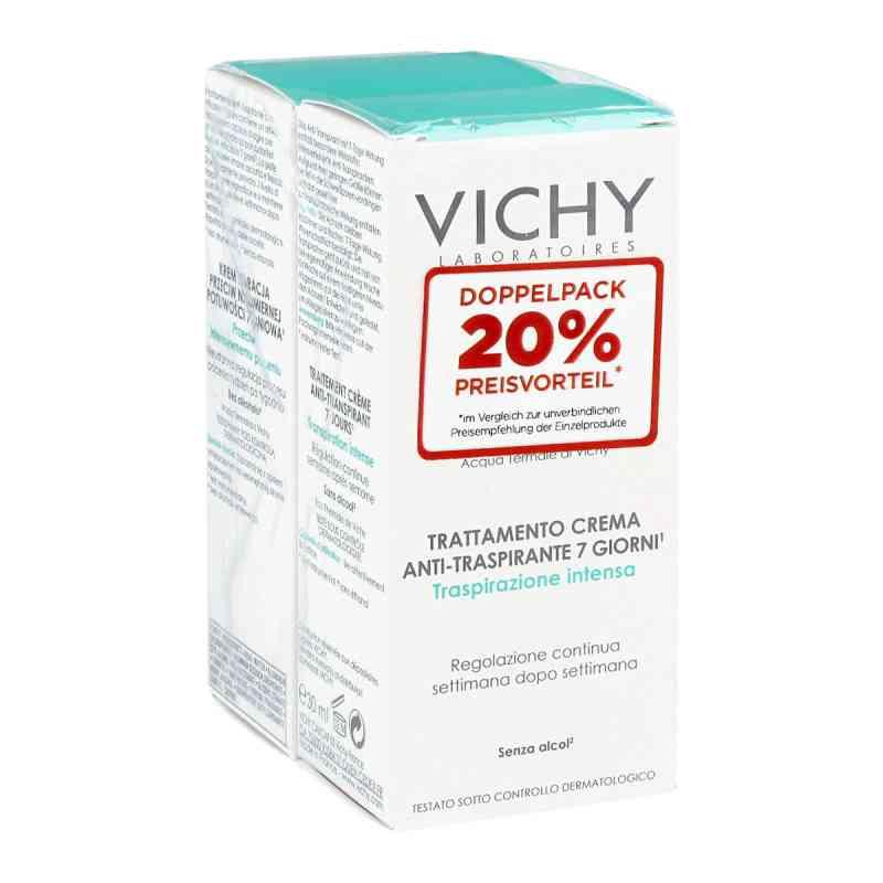 Vichy Deo Creme regulierend Doppelpack  bei apo-discounter.de bestellen