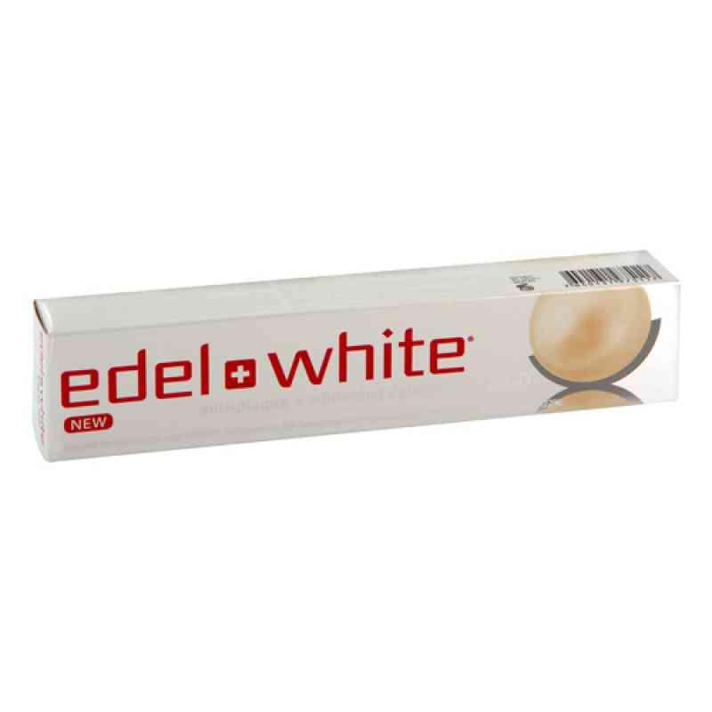 Edelwhite Antiplaque+white Zahnpasta  bei apo-discounter.de bestellen