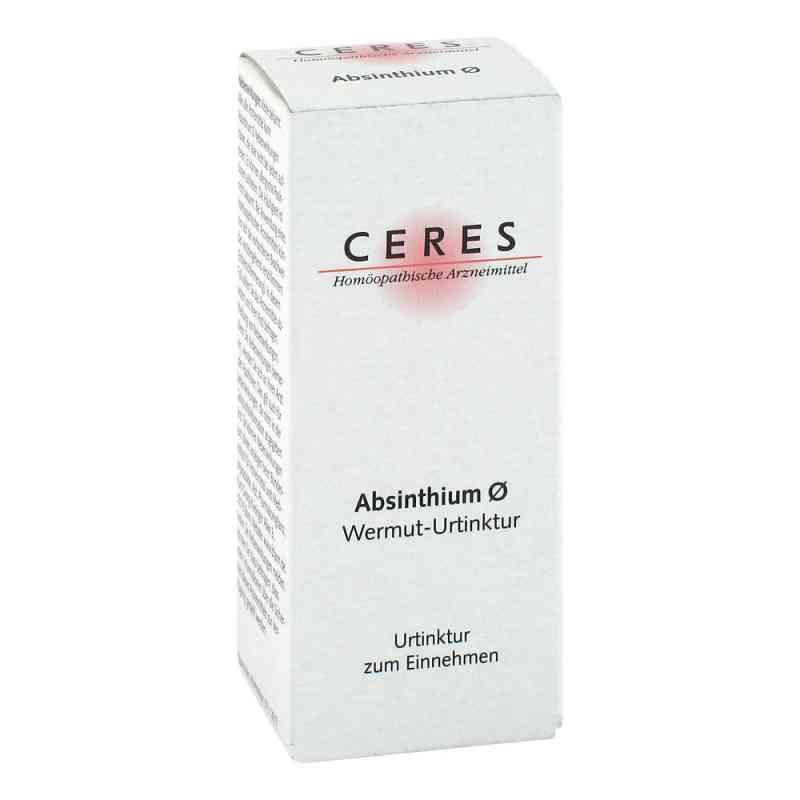 Ceres Absinthium Urtinktur  bei apo-discounter.de bestellen